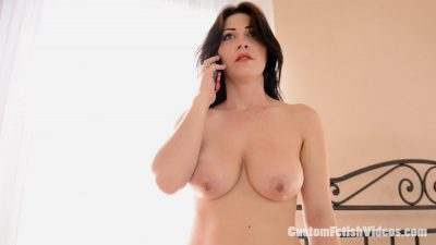 Kymberly Jane is mesmerized and forced to break up with her boyfriend