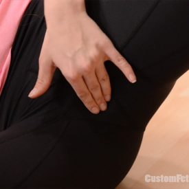 Yoga Pants Fetish - Pepper Kester