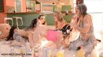 Messy GIrls 5: Squirtacular - Adriana Chechik, Kat Dior, Melissa Moore, Cytherea, Taylor May, Gabriella Paltrova star in this wet and messy extravaganza
