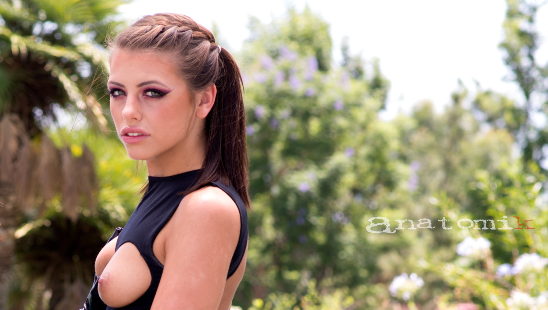 Adriana Chechik Fetish