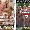 Anatomik Media's Messy Girls 7: Wet and Oily featuring AJ Applegate, Zoey Monroe, Sasha Heart, Kat Dior