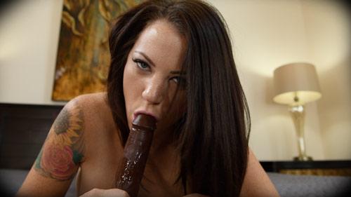 Audrey Miles POV Girlfriend Experience