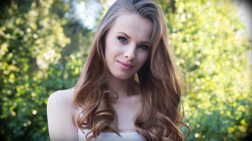 Jillian Janson Girlfriend Experience
