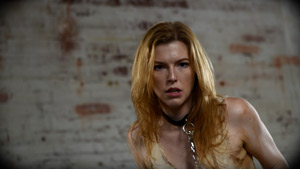 Shredded Instinct - Ella Nova is your mesmerized jungle slave